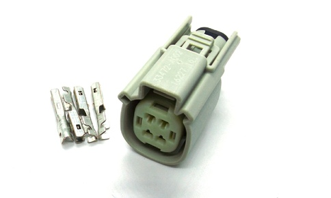 CRIMPER PIC TOOL OEM TERMINALS KIT FOR MOLEX MX-150 CONNECTORS ON HARLEY OTHERS