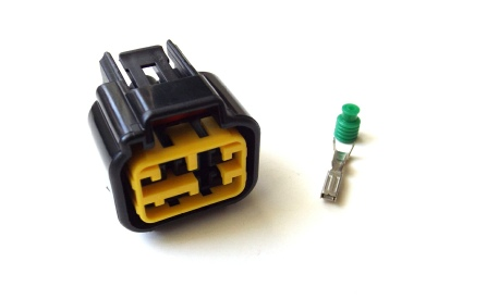 Motorcycle Terminals Connectors and Wiring Accessories – Kawasaki Wiring Harness Connectors