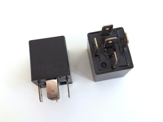 relay base holders here 40 amp mini relay pinout terminal ignment