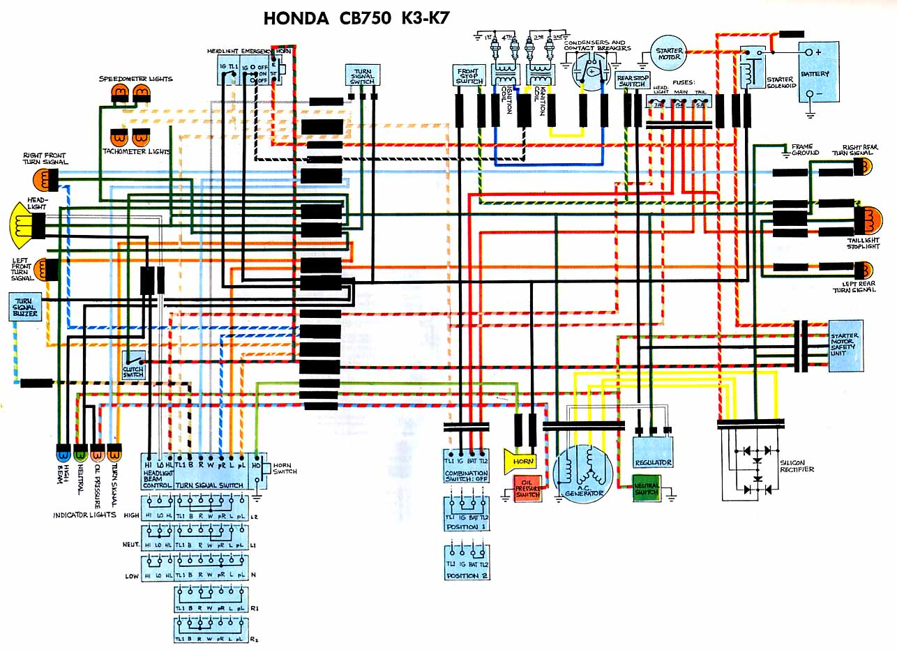 honda shine wiring diagram honda wiring diagrams online