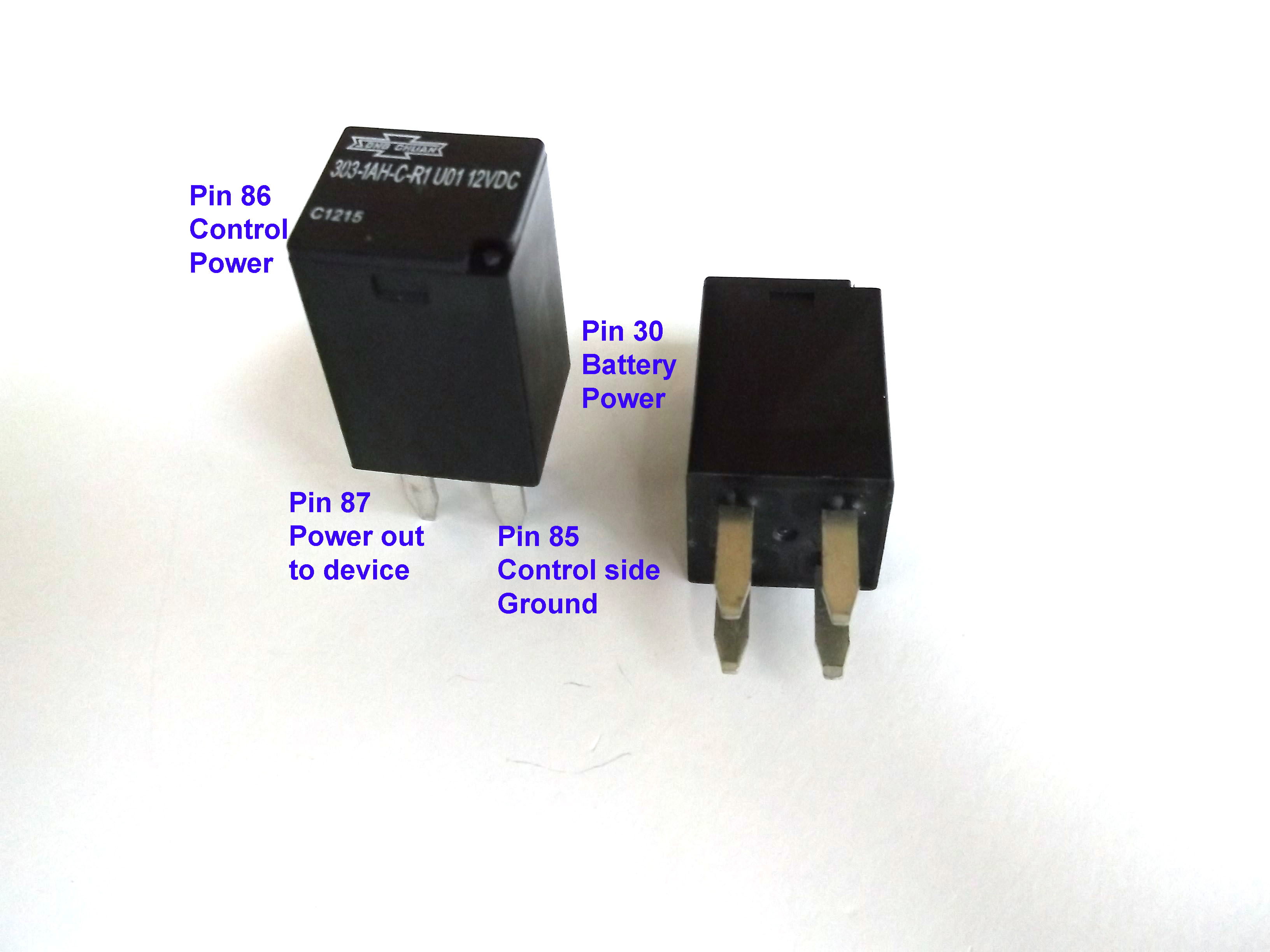 motorcycle relays panasonic mitsuba additional sc mr20 relay specs and